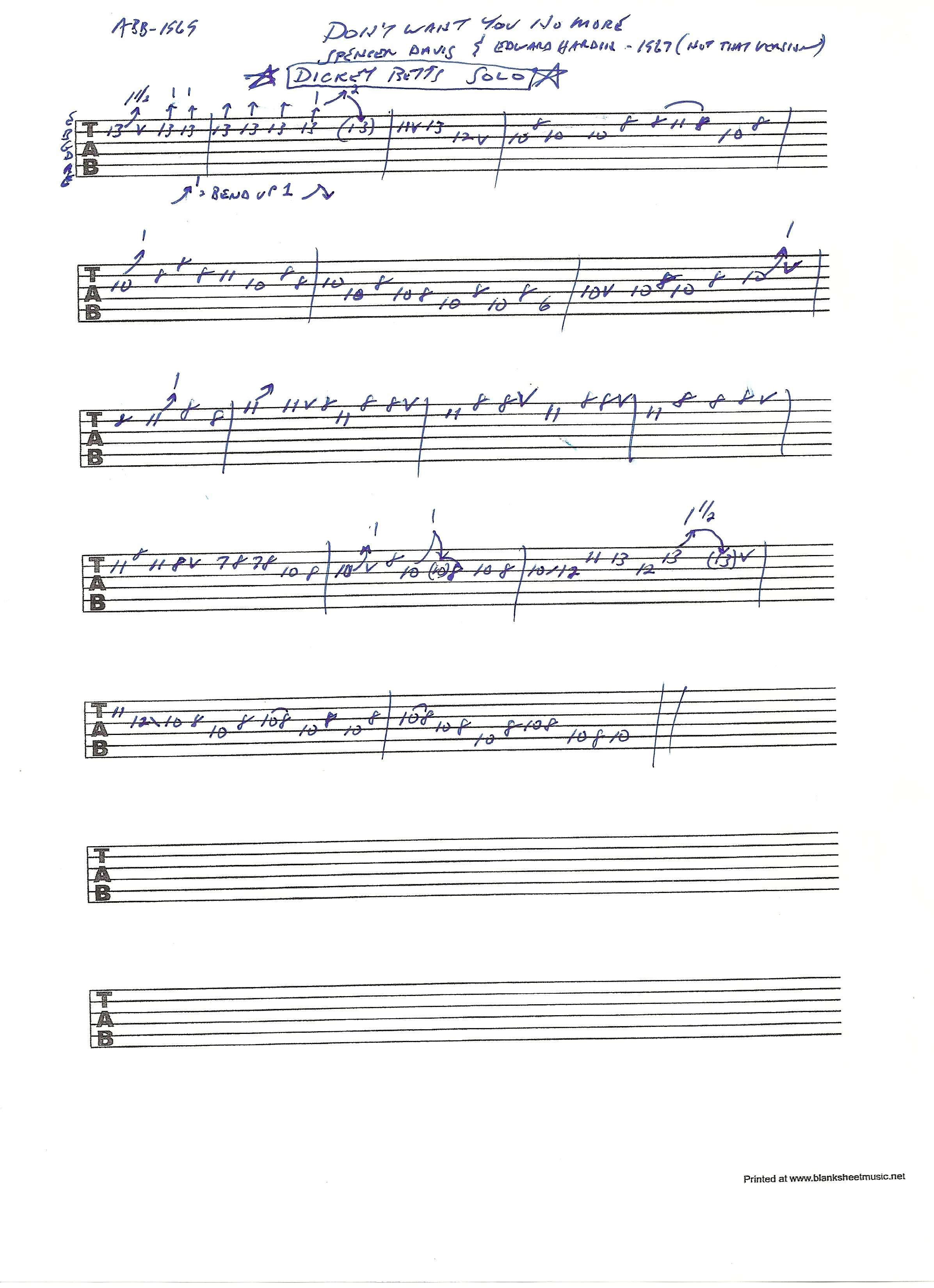 The naked brothers band tabs